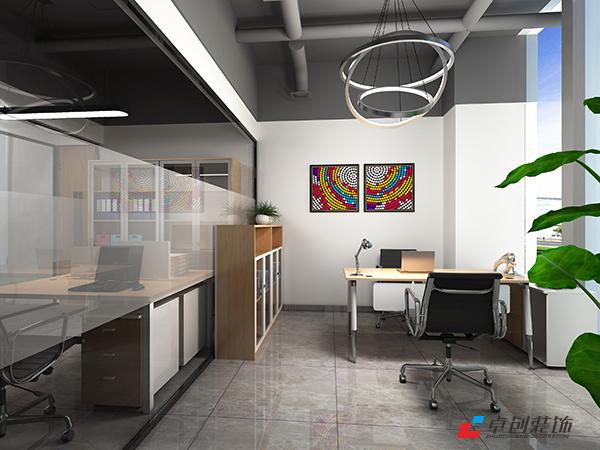 合肥财务室办公室设计需要多少费用